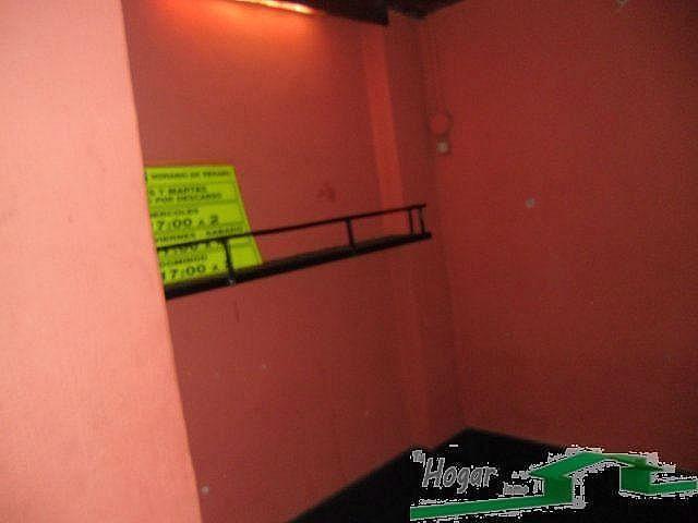 Foto4 - Local comercial en alquiler en Elda - 323124596