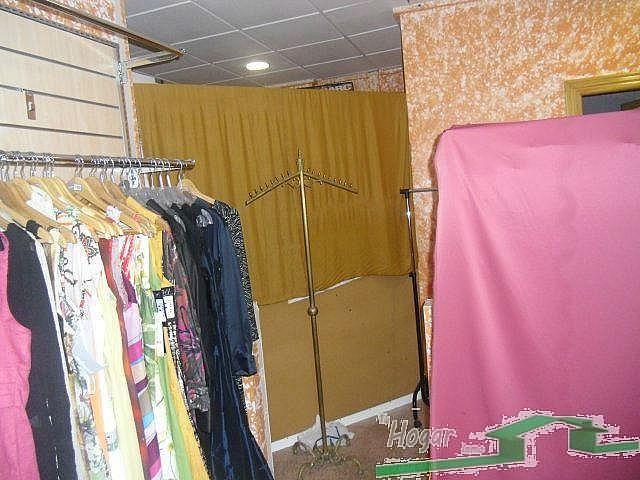 Foto7 - Local comercial en alquiler en Elda - 323124695