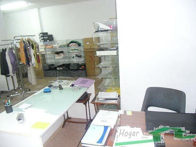 Foto13 - Local comercial en alquiler en Elda - 323124713