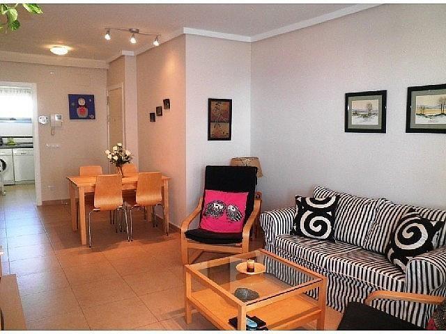 Foto 1 - Apartamento en venta en calle CL Navio, Calpe/Calp - 321288024
