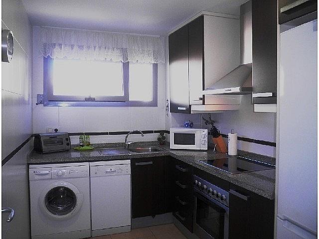 Foto 10 - Apartamento en venta en calle CL Navio, Calpe/Calp - 321288078