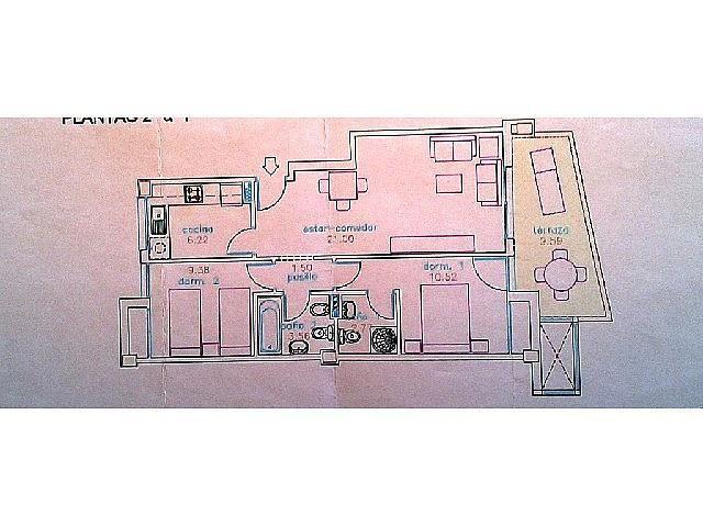 Foto 14 - Apartamento en venta en calle CL Navio, Calpe/Calp - 321288090