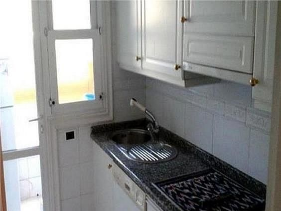 Apartamento en alquiler en calle Eduardo Iglesias, Areal-Zona Centro en Vigo - 350305646