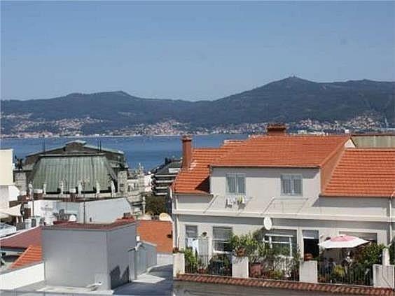 Apartamento en alquiler en calle Eduardo Iglesias, Areal-Zona Centro en Vigo - 350305658