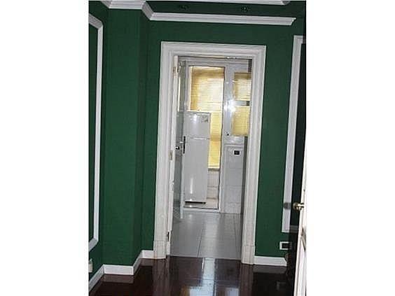 Apartamento en alquiler en calle Eduardo Iglesias, Areal-Zona Centro en Vigo - 350305673