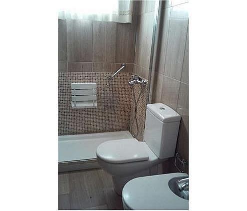 Apartamento en alquiler en calle Eduardo Iglesias, Areal-Zona Centro en Vigo - 350305679
