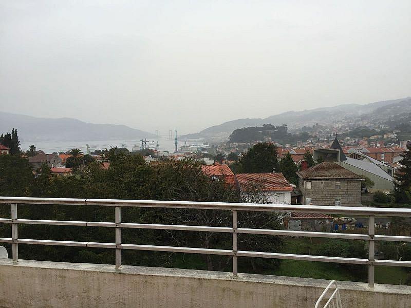 Foto - Piso en alquiler en calle Teis, Travesía de Vigo-San Xoán en Vigo - 331064926