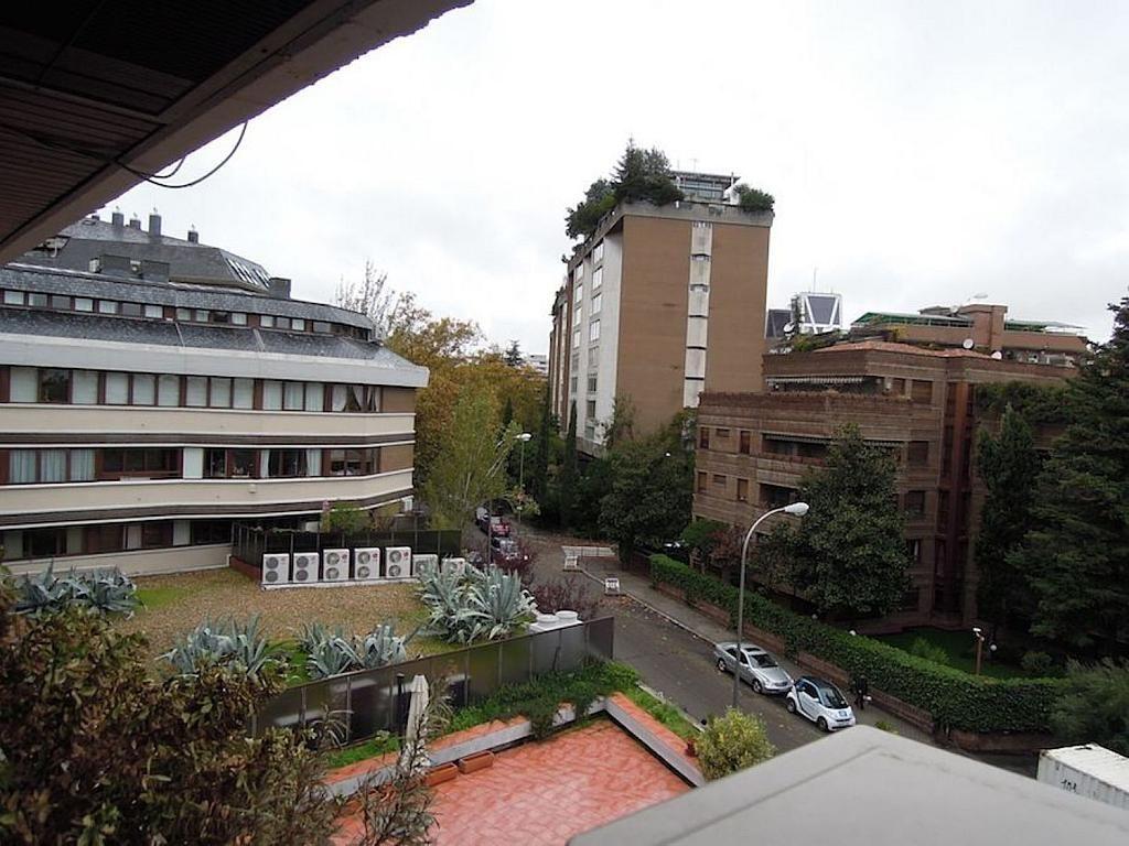 Dúplex en alquiler en calle Apolonio Morales, Nueva España en Madrid - 353030287