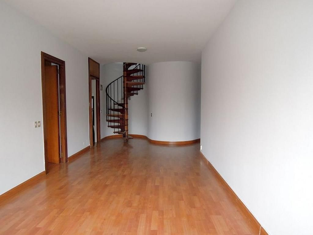 Dúplex en alquiler en calle Apolonio Morales, Nueva España en Madrid - 353030290