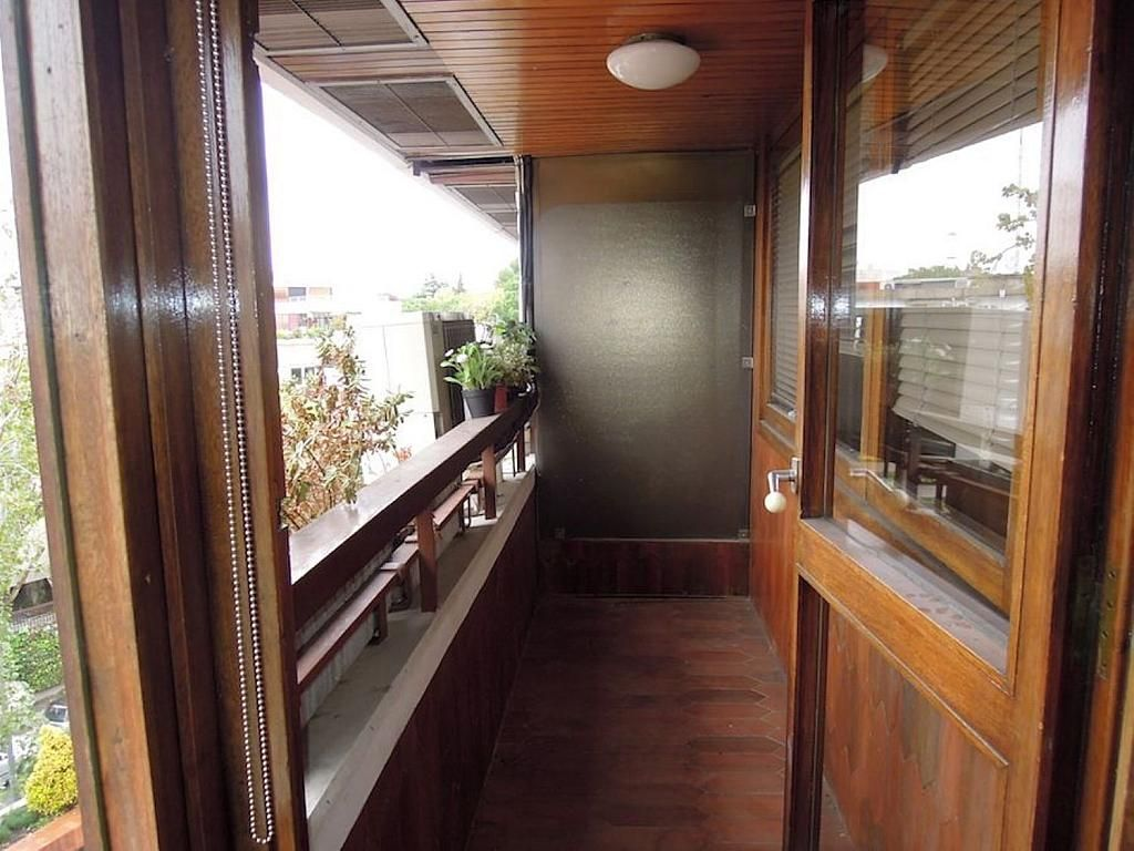 Dúplex en alquiler en calle Apolonio Morales, Nueva España en Madrid - 353030296