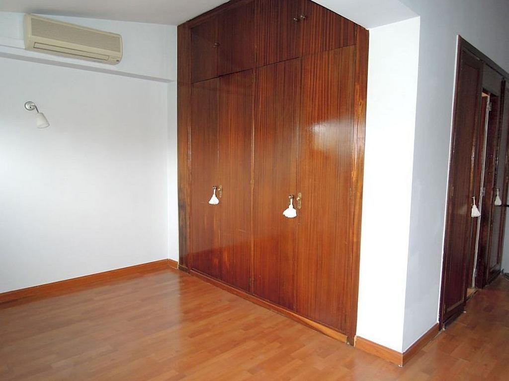 Dúplex en alquiler en calle Apolonio Morales, Nueva España en Madrid - 353030329