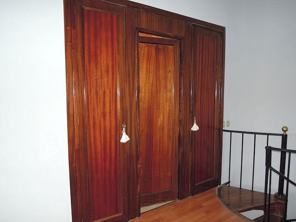 Dúplex en alquiler en calle Apolonio Morales, Nueva España en Madrid - 353030332