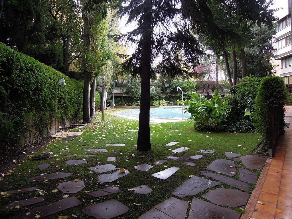 Dúplex en alquiler en calle Apolonio Morales, Nueva España en Madrid - 353030347