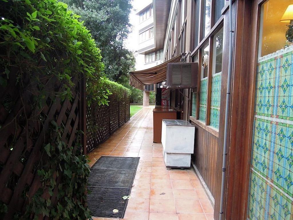 Dúplex en alquiler en calle Apolonio Morales, Nueva España en Madrid - 353030353