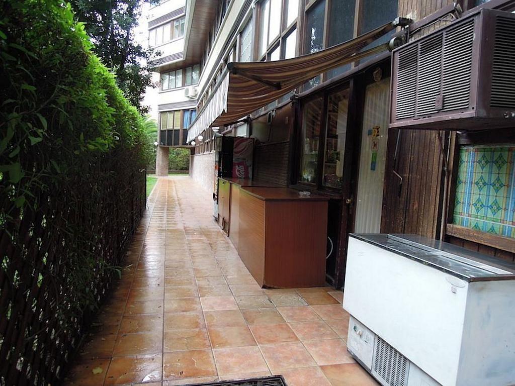 Dúplex en alquiler en calle Apolonio Morales, Nueva España en Madrid - 353030356