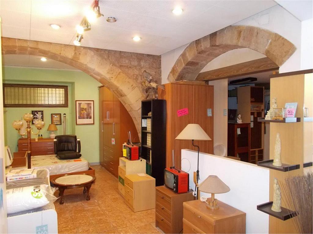 Local comercial en alquiler en calle Carders, Born-Santa Caterina-Sant Pere-La Ribera en Barcelona - 325302716