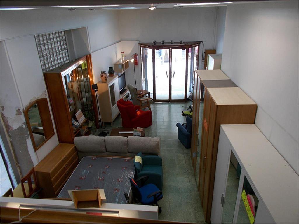 Local comercial en alquiler en calle Carders, Born-Santa Caterina-Sant Pere-La Ribera en Barcelona - 325302722
