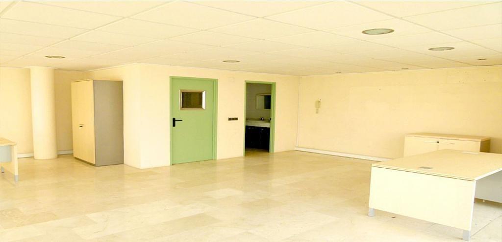 Oficina en alquiler en calle Vicente Blasco Ibáñez, Elche/Elx - 323920183