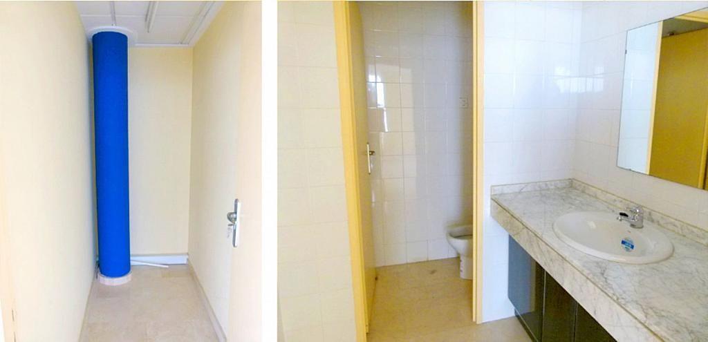 Oficina en alquiler en calle Vicente Blasco Ibáñez, Elche/Elx - 323920189