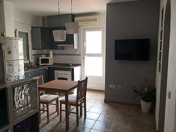 Imagen sin descripción - Ático en alquiler en Cartagena - 323108379