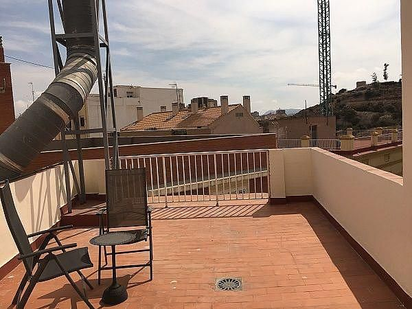 Imagen sin descripción - Ático en alquiler en Cartagena - 323108409