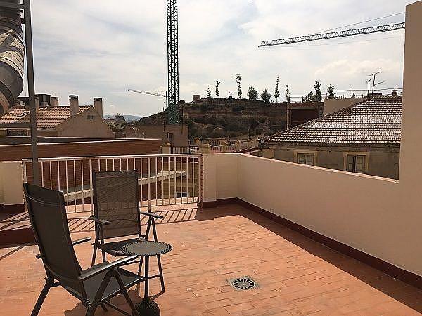 Imagen sin descripción - Ático en alquiler en Cartagena - 323108412