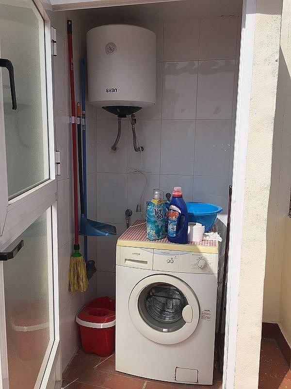 Imagen sin descripción - Ático en alquiler en Cartagena - 323108415