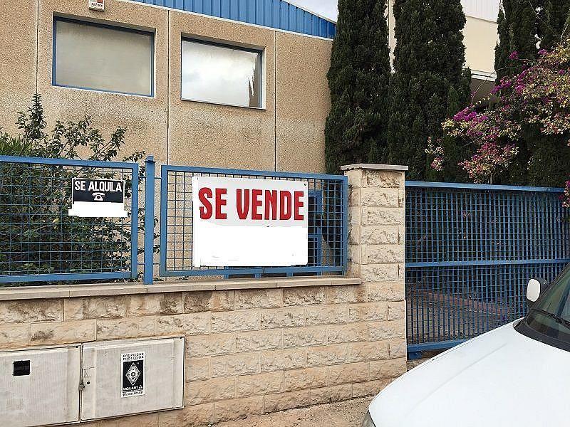 Imagen sin descripción - Nave en alquiler en Cartagena - 323109849