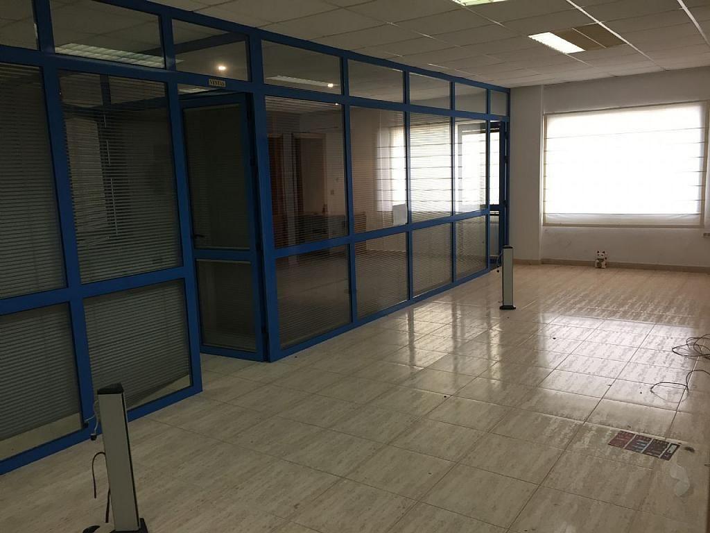 Imagen sin descripción - Nave en alquiler en Cartagena - 323109861