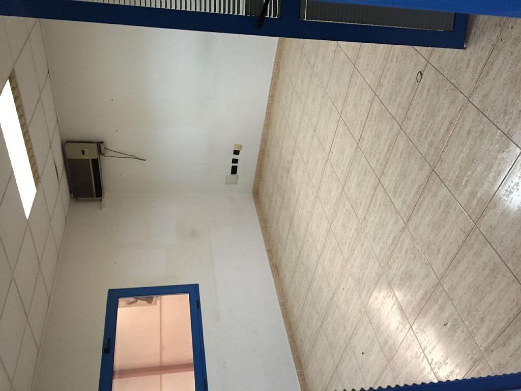 Imagen sin descripción - Nave en alquiler en Cartagena - 323109864