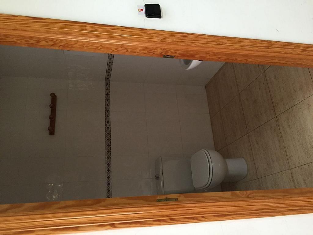 Imagen sin descripción - Nave en alquiler en Cartagena - 323109870