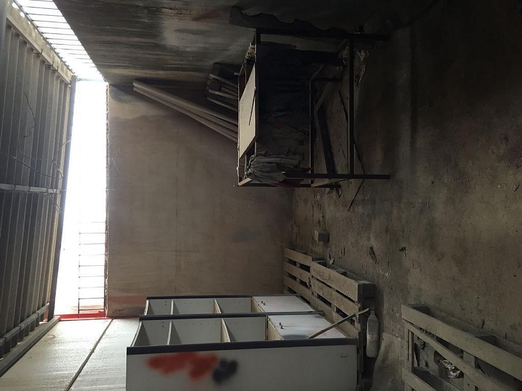 Imagen sin descripción - Nave en alquiler en Cartagena - 323109882