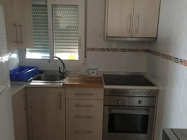 Imagen sin descripción - Ático en alquiler en Cartagena - 323110125