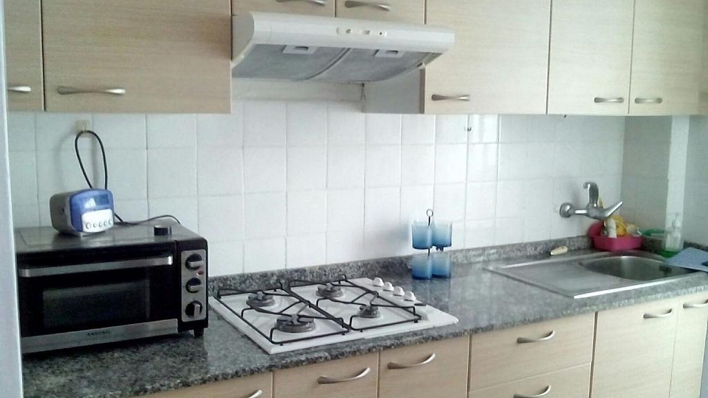 Imagen sin descripción - Piso en alquiler en Cartagena - 323110137