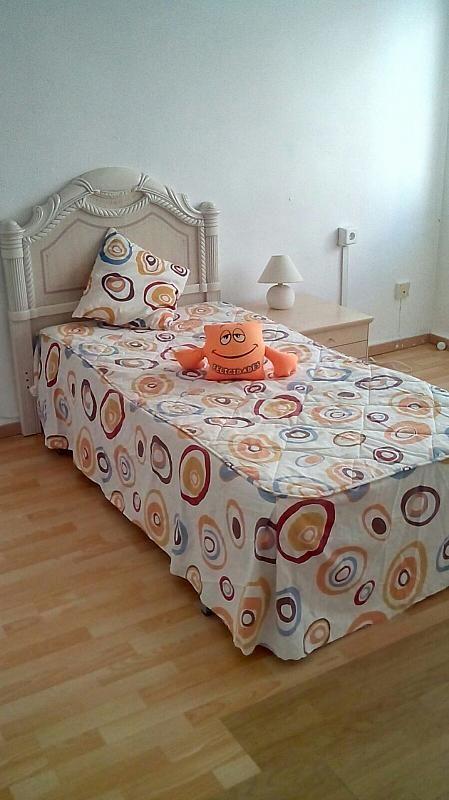 Imagen sin descripción - Piso en alquiler en Cartagena - 323110149
