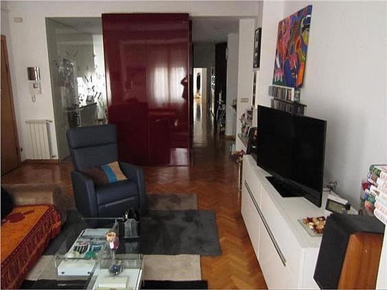 Piso en alquiler en calle Mestre Racional, Gran Vía en Valencia - 326794662