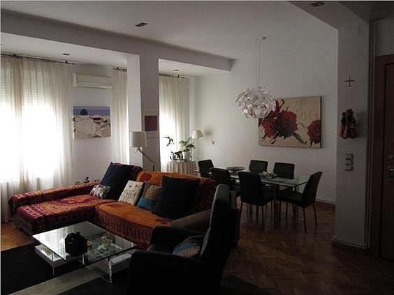 Piso en alquiler en calle Mestre Racional, Gran Vía en Valencia - 326794665