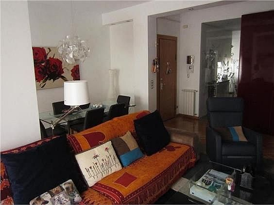 Piso en alquiler en calle Mestre Racional, Gran Vía en Valencia - 326794674