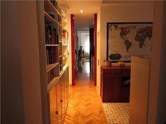 Piso en alquiler en calle Mestre Racional, Gran Vía en Valencia - 326794677