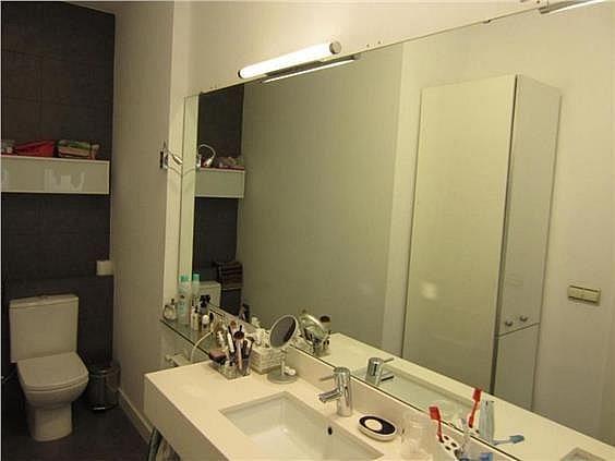 Piso en alquiler en calle Mestre Racional, Gran Vía en Valencia - 326794692