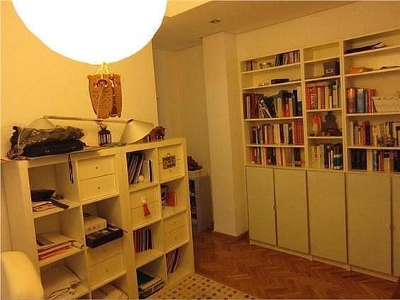 Piso en alquiler en calle Mestre Racional, Gran Vía en Valencia - 326794713