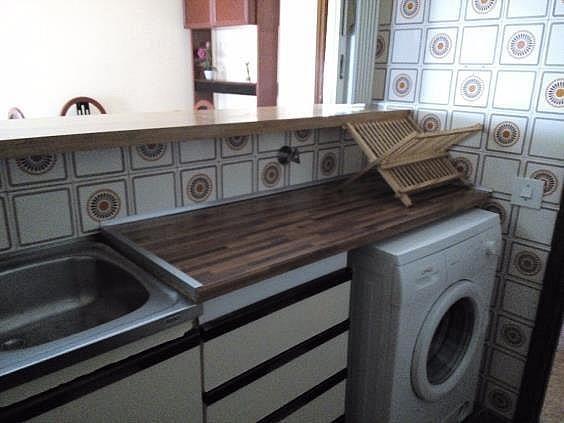 Apartamento en venta en carretera Salou a Tarragona, Salou - 324389576
