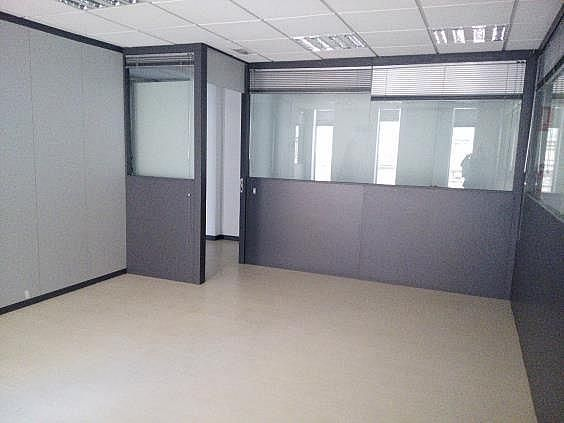 Oficina en alquiler en calle Llovera, Centre en Reus - 324391670