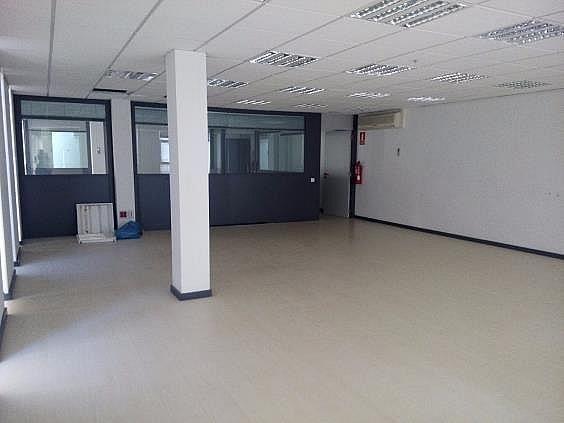 Oficina en alquiler en calle Llovera, Centre en Reus - 324391676