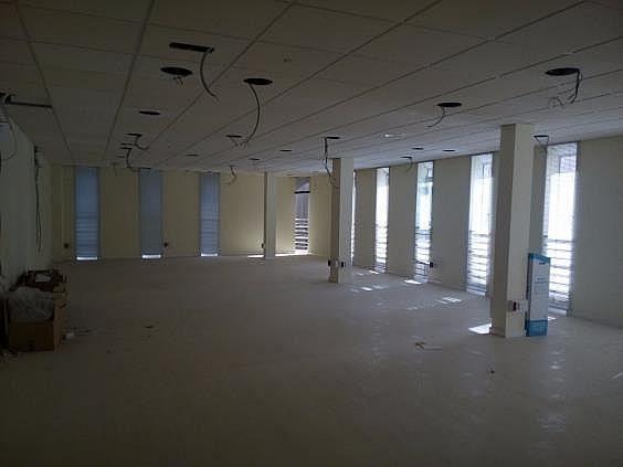 Oficina en alquiler en calle Llovera, Centre en Reus - 324391682