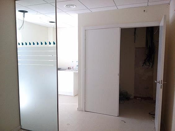 Oficina en alquiler en calle Llovera, Centre en Reus - 324391694