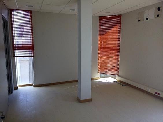 Oficina en alquiler en calle Llovera, Centre en Reus - 324391706