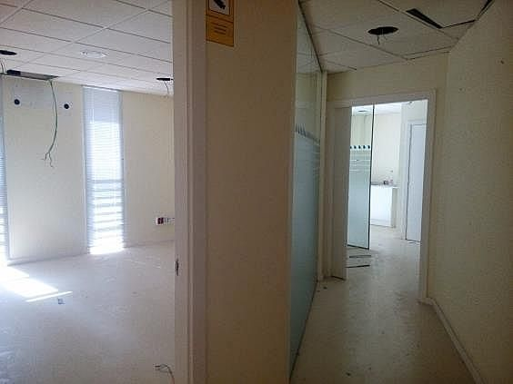 Oficina en alquiler en calle Llovera, Centre en Reus - 324391736