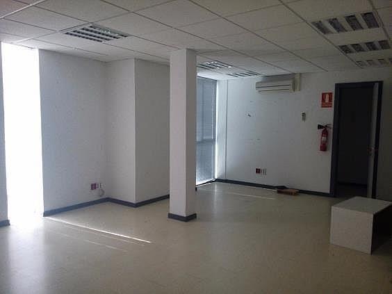 Oficina en alquiler en calle Llovera, Centre en Reus - 324391739