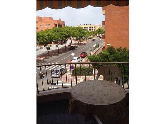 Apartamento en venta en calle Diputació, Vilafortuny en Cambrils - 324392291